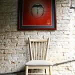 Anomali Cafe – Taburan biji kopi dimana mana
