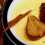 Pear Panggang