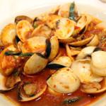 Saung Grenvil, Menguak Rasa Seafood yang Nikmat