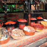 Kampung Daun, Where Culture and Taste Meet