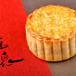 MoonCake versi Marriot Hotel