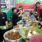 Nasi Jamblang Mang Dul, Khas Cirebon