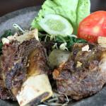 RM Klapa Manis, Cirebon punya tempat nongkong