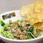 Jiak Bak Mee – Indonesian Noodle