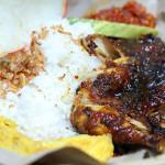 Ayam Panggang Wawa Toko – Indonesian Food