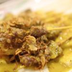 Sate Padang, Soto Betawi Dapur Jen's