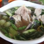 Sop Ikan – RM Taktakan, Serang