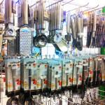 CS – Koch Systeme, Peralatan Dapur Masa Kini