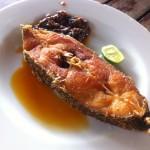 Sop Kepala Ikan, Warung Pak Ada, Sanur – Bali