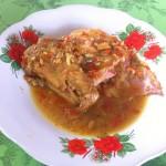 Ayam Betutu Men Tempeh – Gilimanuk, Bali