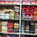 Yen Yen, Tempat Belanja di Lampung
