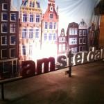 Amsterdam Restaurant, Malang