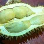 Durian, Pekanbaru