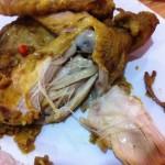 Ayam Betutu Ibu Putu, Kelapa Gading - Jakarta