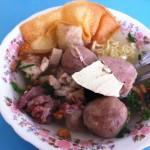 Bakso Suko Roso, Salatiga