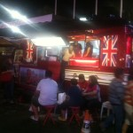 Food Truck Festival, Mal Living World, Alam Sutera