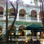 Starbucks Shamian Island, Guangzhou