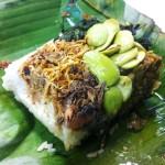 Nasi Peda Dapur Lady M16, Jakarta