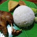 Bebek Goreng Khas Surabaya, Jakarta