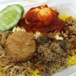 Nasi Kuning Samarinda 99, Melati Mas – Tangerang Selatan