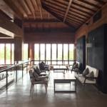 Djati Lounge, Malang