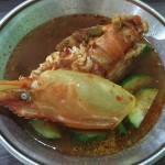 RM Sarinande – Palembang